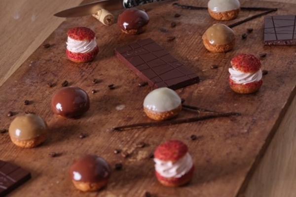 Site Officiel Le Chateau De Beaulieu Cours De Cuisine